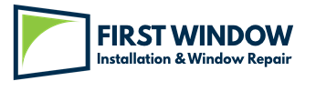 first-window-installation-window-repair-logo